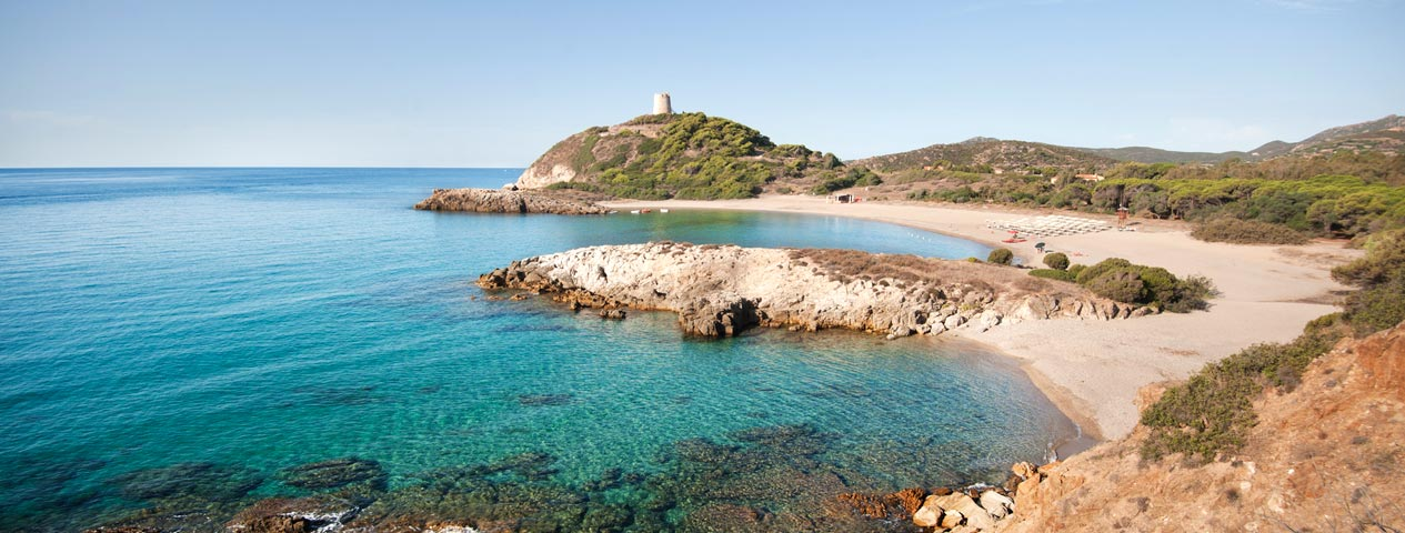 Hotel parco torre chia meerseite familien hotel in chia for Chia sardegna