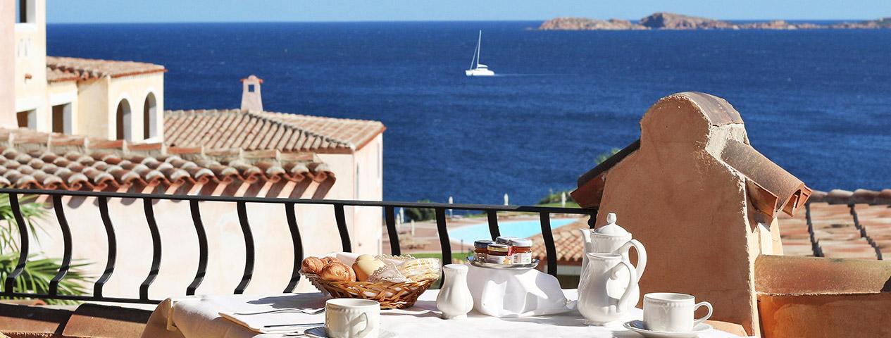 Hotel Colonna Resort