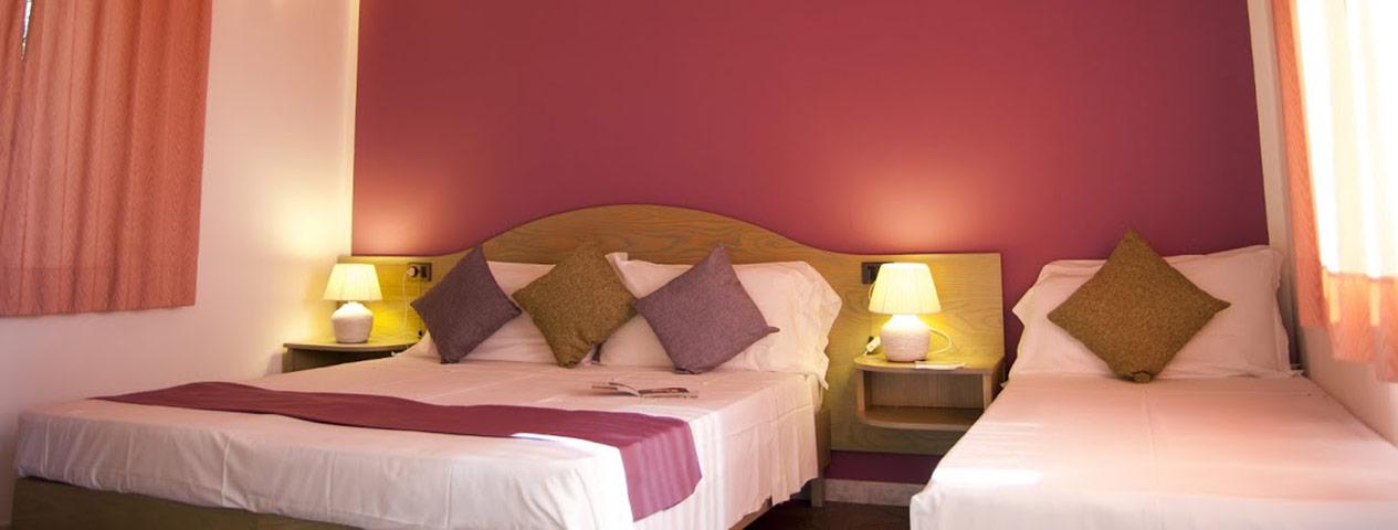Hotel Rocca Dorada