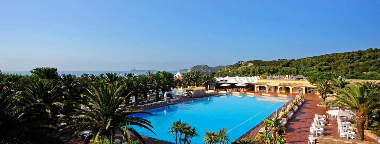 Tanka Village Resort